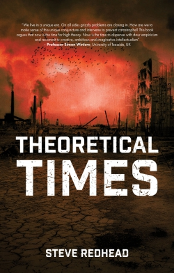 Jacket image for Theoretical Times