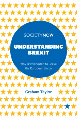 Jacket image for Understanding Brexit