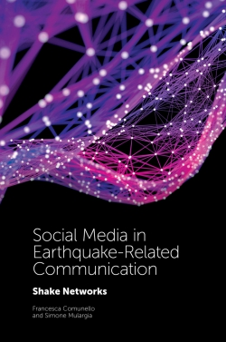 Jacket image for Social Media in Earthquake-Related Communication