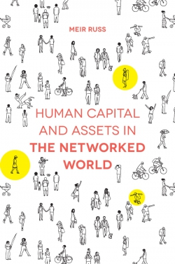 Jacket image for Human Capital and Assets in the Networked World