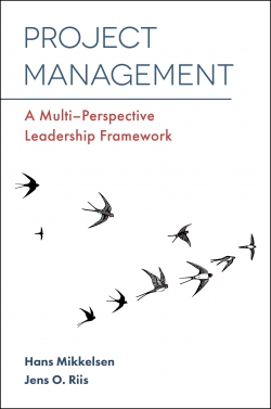 Jacket image for Project Management
