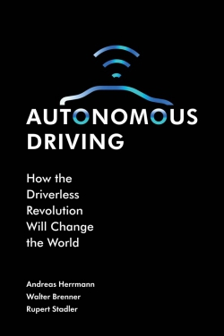 Jacket image for Autonomous Driving