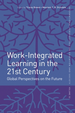 Jacket image for Work-Integrated Learning in the 21st Century