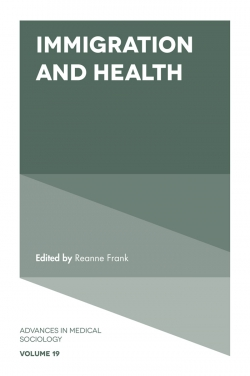 Jacket image for Immigration and Health