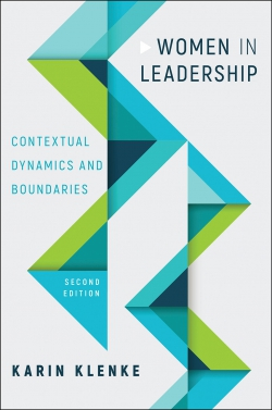 Jacket image for Women in Leadership