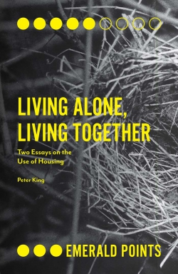 Jacket image for Living Alone, Living Together