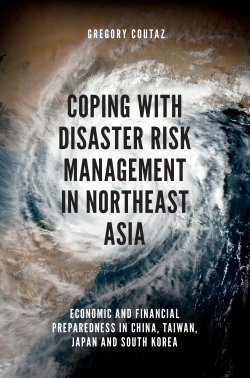 Jacket image for Coping with Disaster Risk Management in Northeast Asia