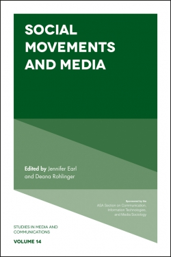 Jacket image for Social Movements and Media