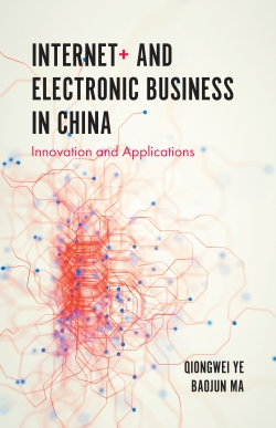 Jacket image for Internet+ and Electronic Business in China