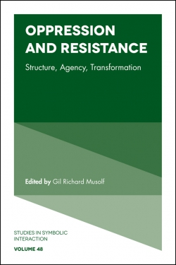 Jacket image for Oppression and Resistance