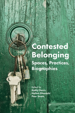 Jacket image for Contested Belonging