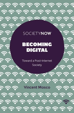 Jacket image for Becoming Digital