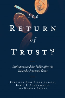 Jacket image for The Return of Trust?