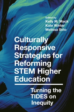 Jacket image for Culturally Responsive Strategies for Reforming STEM Higher Education