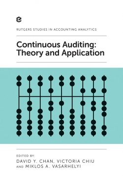 Jacket image for Continuous Auditing