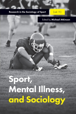 Jacket image for Sport, Mental Illness and Sociology