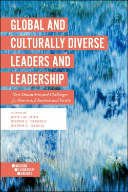 Jacket image for Global and Culturally Diverse Leaders and Leadership