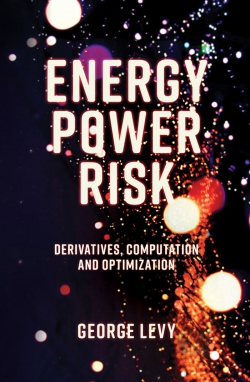 Jacket image for Energy Power Risk