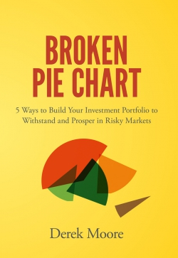 Jacket image for Broken Pie Chart
