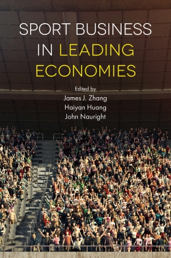 Jacket image for Sport Business in Leading Economies