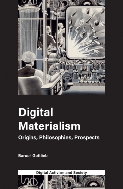 Jacket image for Digital Materialism