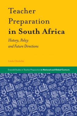 Jacket image for Teacher Preparation in South Africa