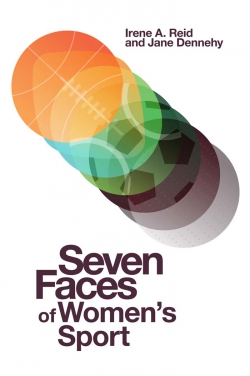 Jacket image for Seven Faces of Women's Sport