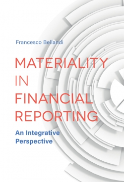 Jacket image for Materiality in Financial Reporting