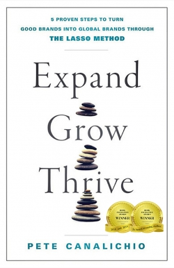 Jacket image for Expand, Grow, Thrive