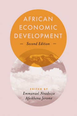 Jacket image for African Economic Development