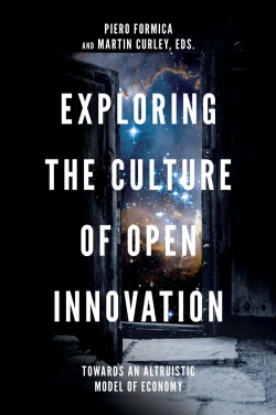 Jacket image for Exploring the Culture of Open Innovation
