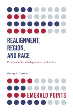 Jacket image for Realignment, Region, and Race