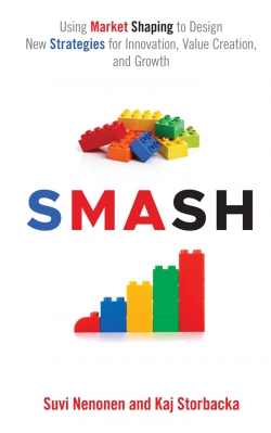 Jacket image for SMASH