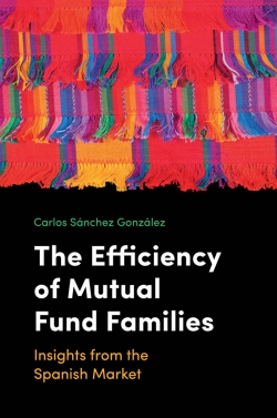 Jacket image for The Efficiency of Mutual Fund Families