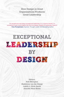 Jacket image for Exceptional Leadership by Design