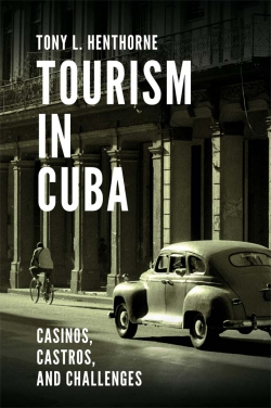 Jacket image for Tourism in Cuba