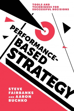 Jacket image for Performance-Based Strategy