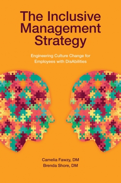 Jacket image for The Inclusive Management Strategy