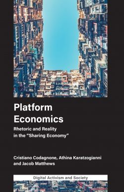 Jacket image for Platform Economics