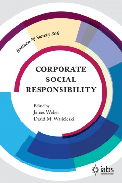 Jacket image for Corporate Social Responsibility