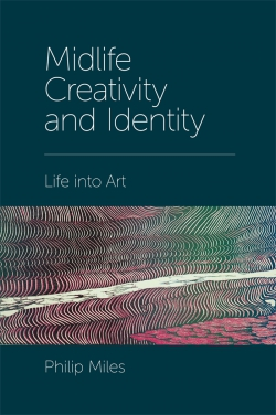 Jacket image for Midlife Creativity and Identity