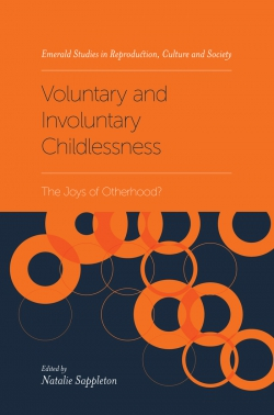 Jacket image for Voluntary and Involuntary Childlessness