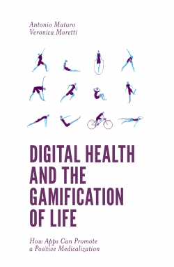 Jacket image for Digital Health and the Gamification of Life