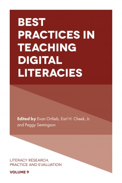 Jacket image for Best Practices in Teaching Digital Literacies