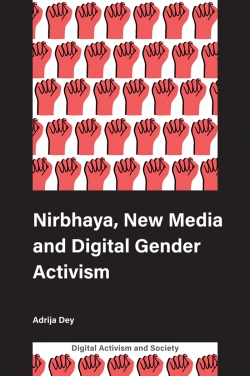 Jacket image for Nirbhaya, New Media and Digital Gender Activism