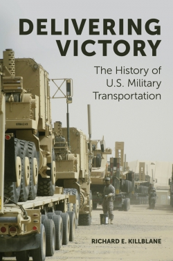 Jacket image for Delivering Victory