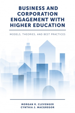 Jacket image for Business and Corporation Engagement with Higher Education