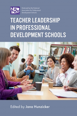 Jacket image for Teacher Leadership in Professional Development Schools