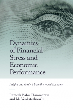 Jacket image for Dynamics of Financial Stress and Economic Performance
