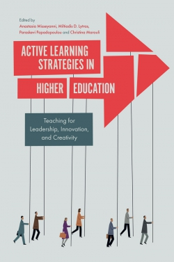 Jacket image for Active Learning Strategies in Higher Education